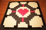 Companion quilt