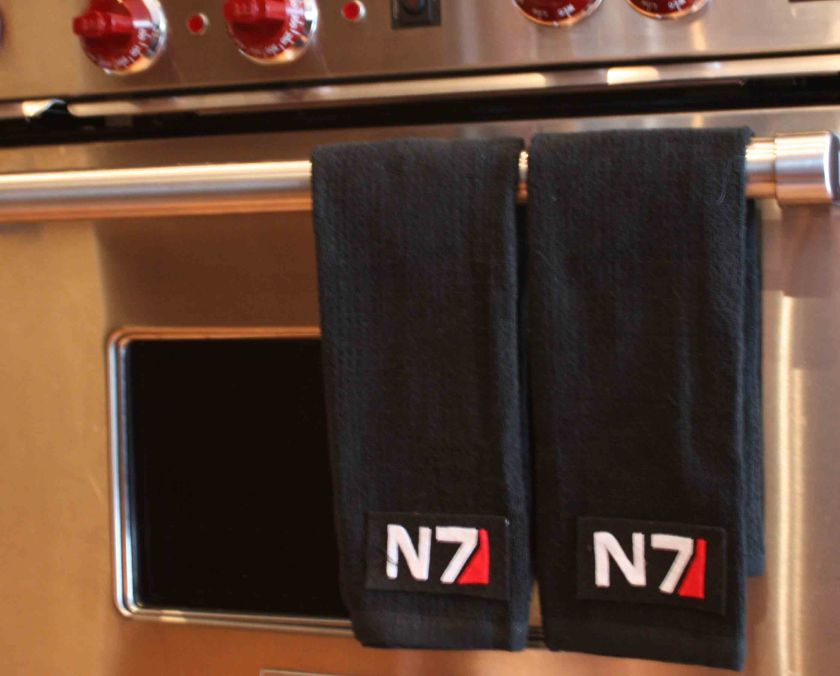 N7 tea towels