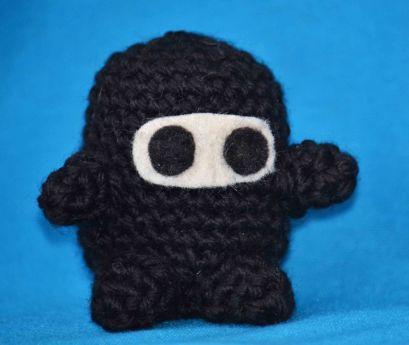 DIYgeekery mini ninja