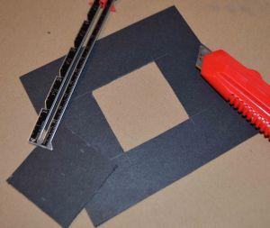 CD case frame 3