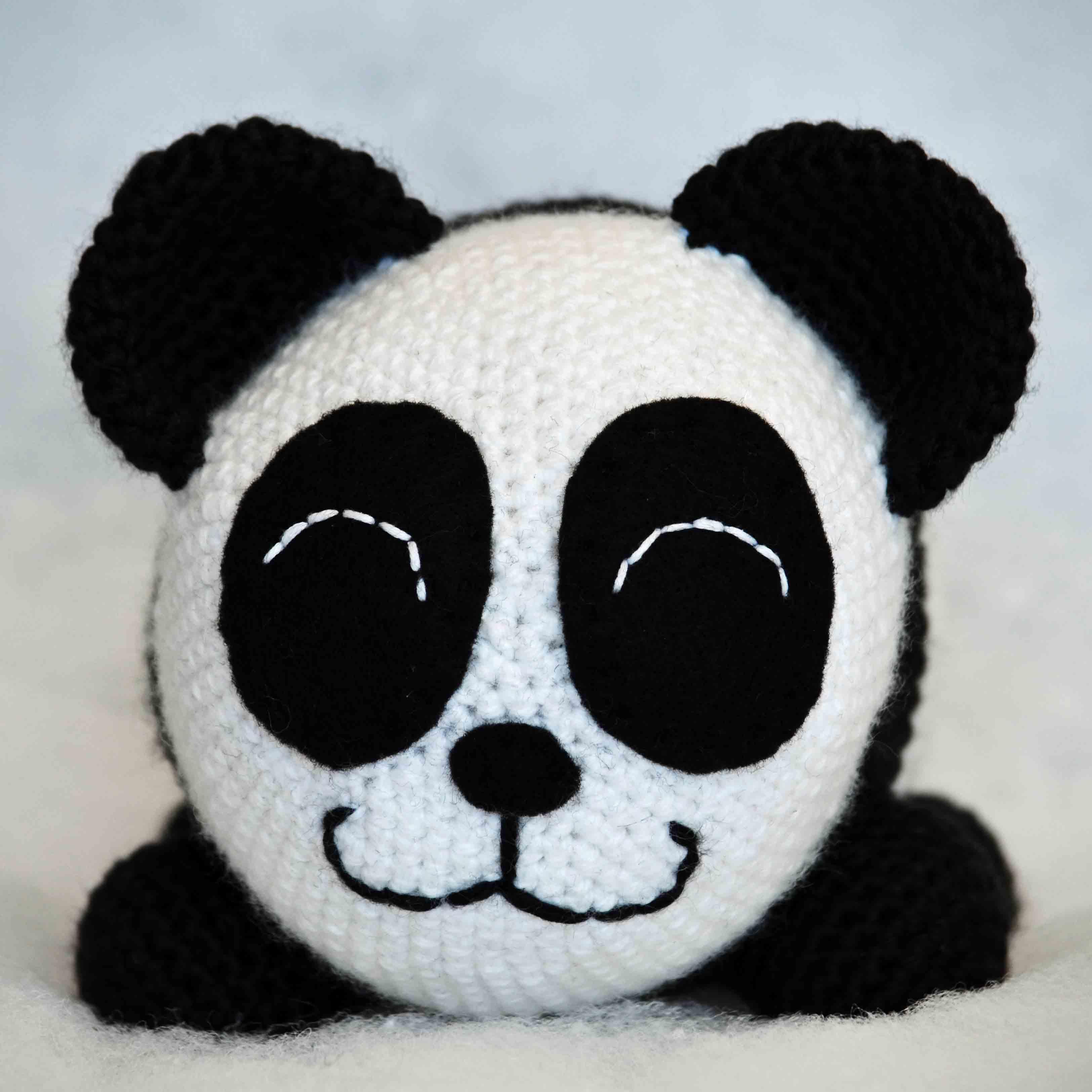 Amigurumi Guinea Pig Pattern Free : Amigurumi and Crochet Patterns DIY Geekery