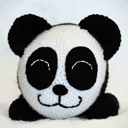 Panda square