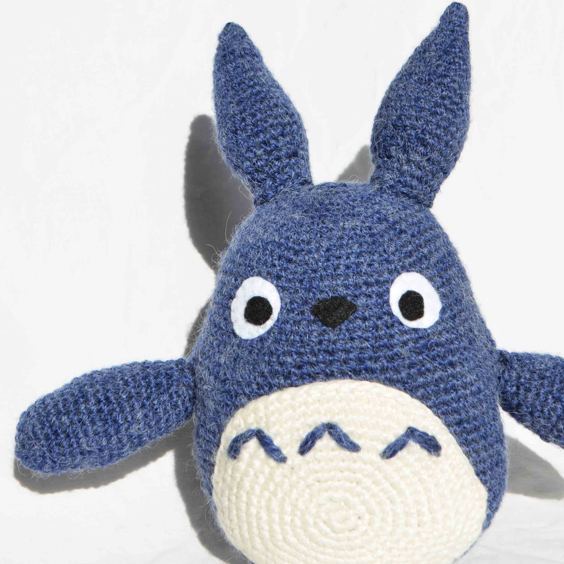 Amigurumi Projects DIY Geekery