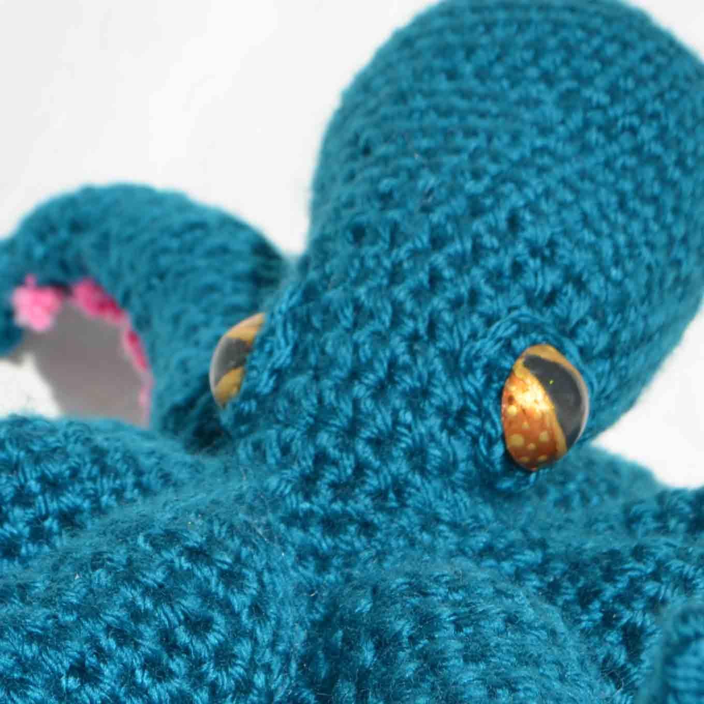 Amigurumi and Crochet Patterns – DIY Geekery