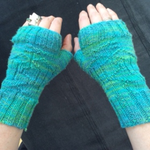 Big dragon mitts 2